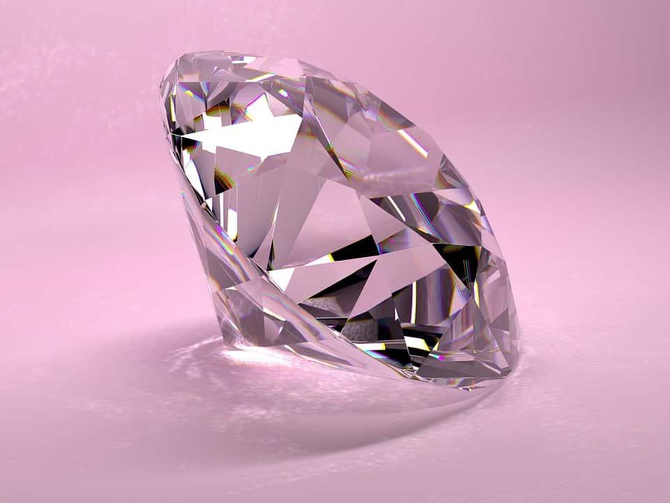 Regent gyémánt