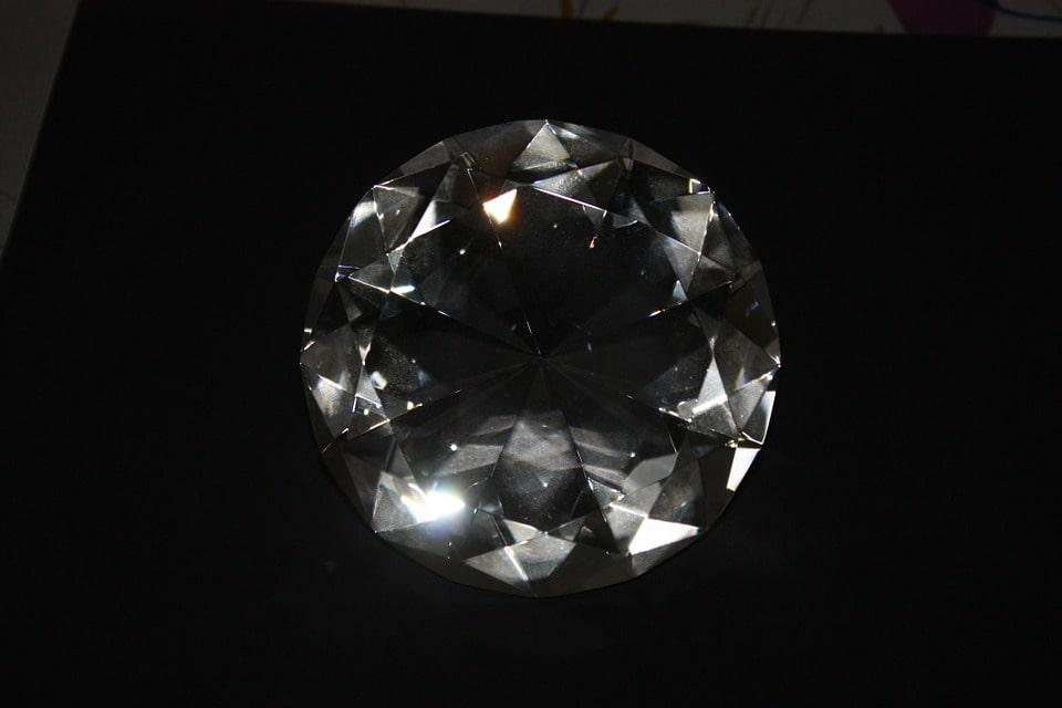 Sancy kristály