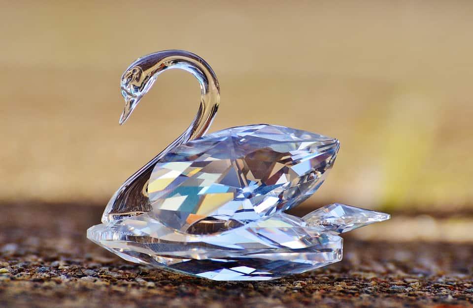 Swarovski kristály